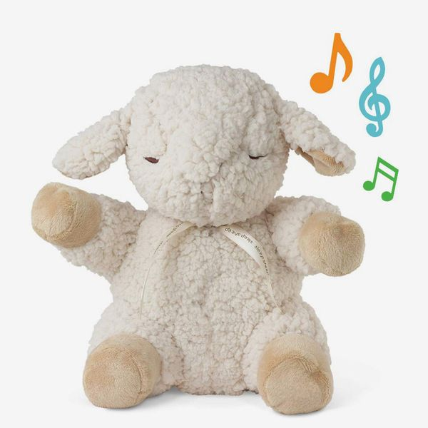 Cloud b Sleep Sound Soother Sheep